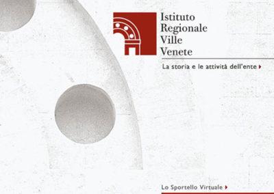 Istituto Regionale Ville Venete