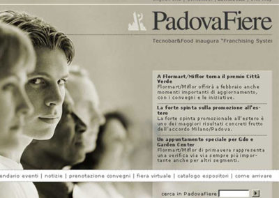 PadovaFiere