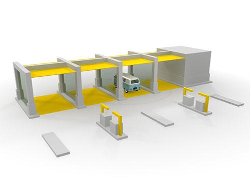 BaggioTech – Impianti lavaggio auto
