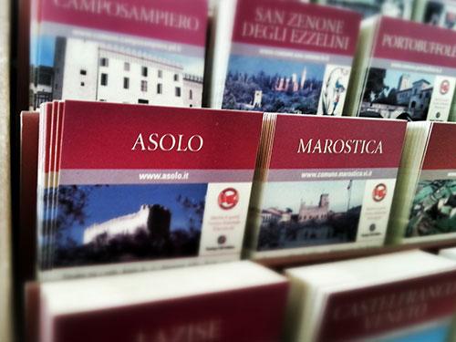 Associazione Città Murate del Veneto – Supporti informativi