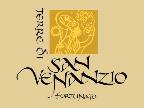 Terre di San Venanzio – website