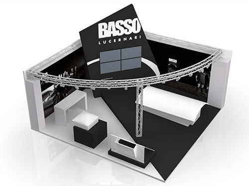 Basso Franco – Stand 2008