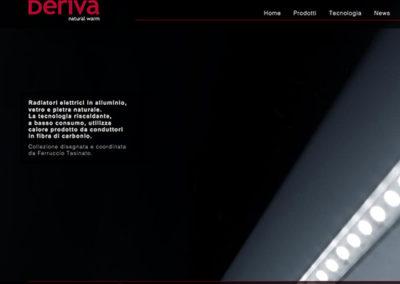 Deriva design