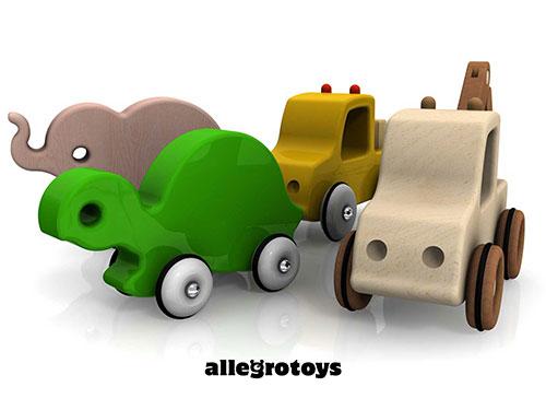 Allegro toys
