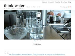 Think:Water – website
