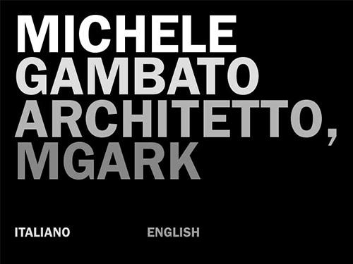 Michele Gambato Architetto – website