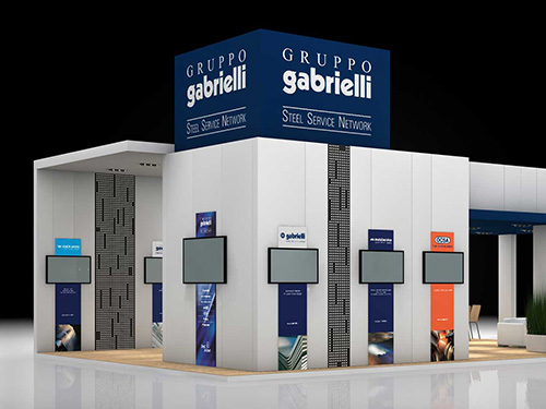 Gruppo Gabrielli – Stand 2016