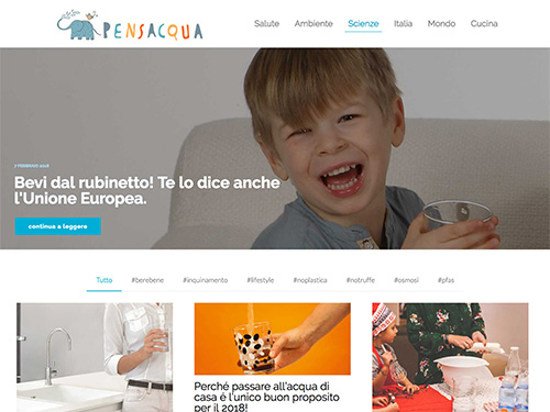 Pensacqua – blog