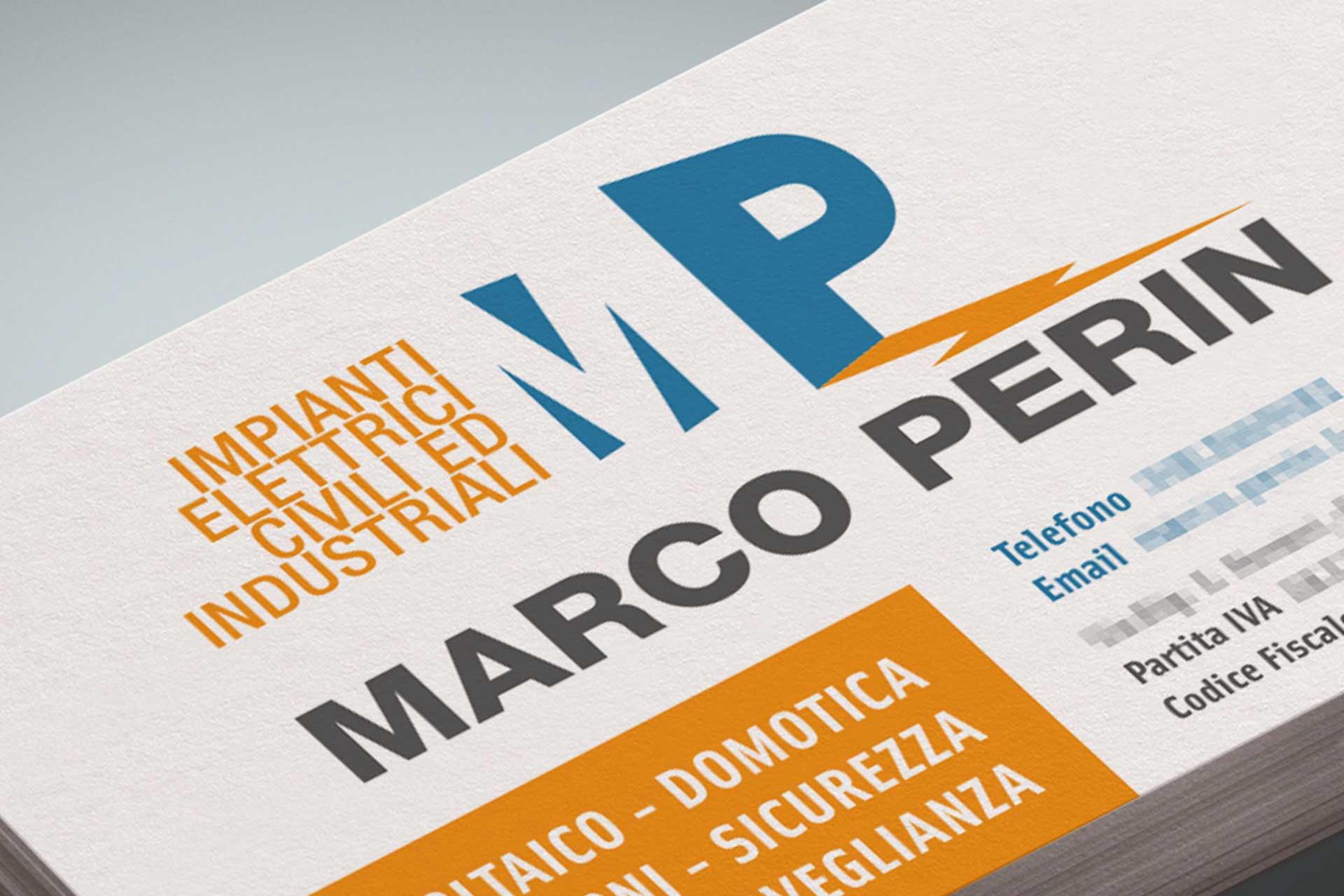 Marco Perin