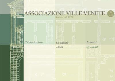 Associazione Ville Venete